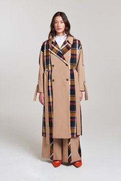 Palones, Kimmi Deconstructed Trench - £185