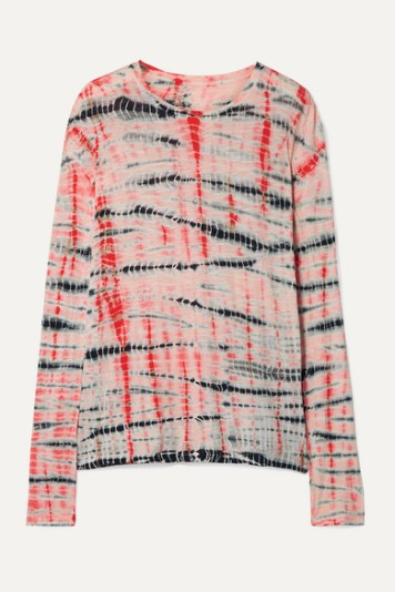 https://www.net-a-porter.com/gb/en/product/1151654/Proenza_Schouler/tie-dyed-slub-cotton-jersey-top